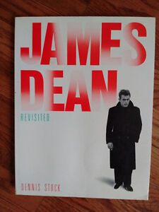 James Dean Revisited by Dennis Stock Cambridge Kitchener Area image 1