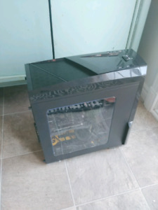 PC gaming contre PS4