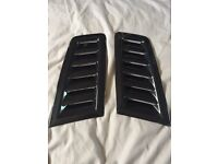 Vents for car