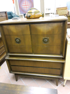 Commode Monsieur Mid-Century