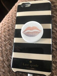 Kate Spade - IPhone Case - 6s