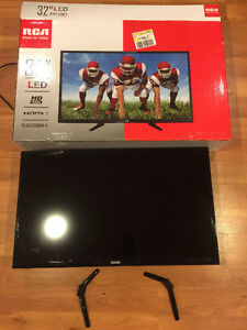 32'' TV LED HDMI(2) used for 4 months