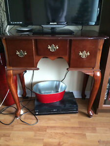 Maquilleuse / Dressing table