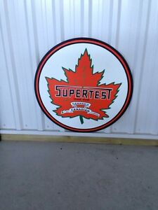 Collectible Supertest Reproduction London Ontario image 1