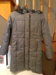 Manteau d'hiver fille Firefly 12 ans