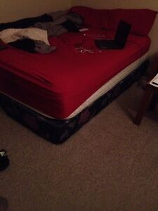 Bed for sale quickly !!! Im moving