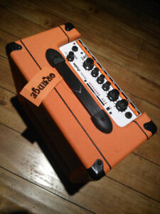 Amplifier - Orange Crush 20rt