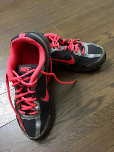 Nick Running Shoes-Mint Condition