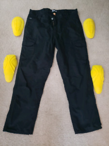 Bull-out 36 R motorcycle pants