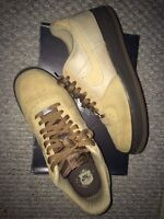 Nike Airforce Ones size 12 premiums