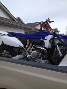 Yz 250 2 stroke for sale