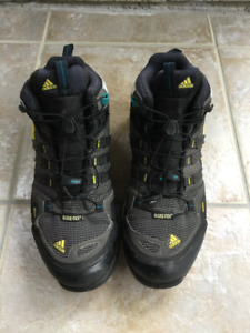 **Adidas Gore-Tex Boots for Men**