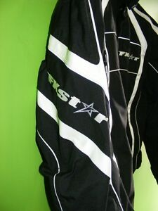 Ladies - FXStar Jacket - Large at RE-GEAR Kingston Kingston Area image 3