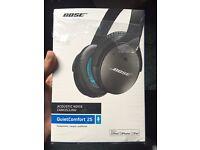 Bose QC25 (Quietcomfort 25)