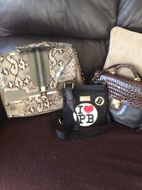 3 bags only £10