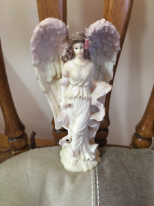 Angel Ornaments Make an Offer