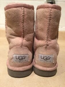 Toddlers Pink Boots Size 11 London Ontario image 5