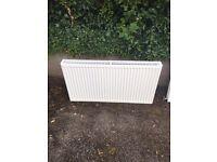 A range of radiators