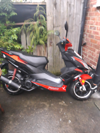 Used 125cc for Sale in Tyne and Wear | Motorbikes & Scooters | Gumtree