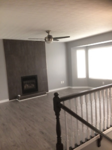 Executive 3 Bed 2 Bath Upper College Heights for Rent Avail Imme