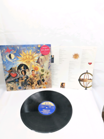 Tears For Fears – The Seeds Of Love - LP Vinyl Record UK 1989 Origina