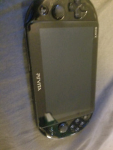 PlayStation vita for a Xbox one system