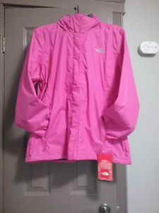Ladies North Face Spring Jacket NWT