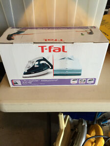 Clothes Iron, like new