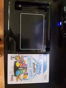 U draw and tablet great condition  for Wii/wiiu St. John's Newfoundland image 1