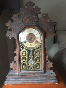 Horloge antique Ingraham