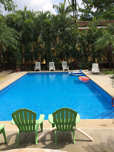 Costa Rica Family Friendly 2 Bedroom 2 Bath Luxury Condo