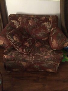 Free chair!  Need gone ASAP!!!