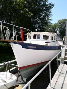 Great Deals on Used and New Sailboats in Newfoundland