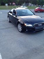 Audi A4 2012 ˋ'´roues RS4 rARe