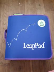 Leapfrog leapPad bundle
