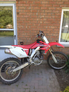 Looking to trade for Streetbike