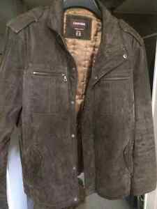 Men's leather jacket and coats London Ontario image 4