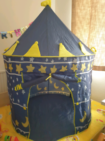 ♡ Kids Tent toy ♡