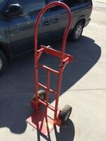 Heavy Duty dolly 2 in 1 - $80