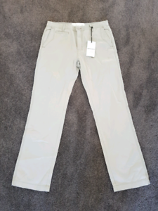 Mens Chico Trousers brand new with Tags Size 30/32 Rangeville Toowoomba City Preview
