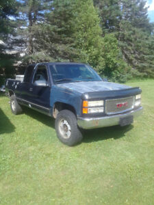 1995 GMC 1500  EXTENDED CAB