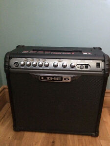 Line 6 Spider III 30W Guitar Amplifier