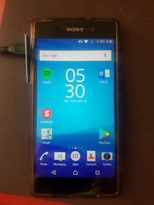 Sony Xperia z2 android phone NEED GONE ASAP