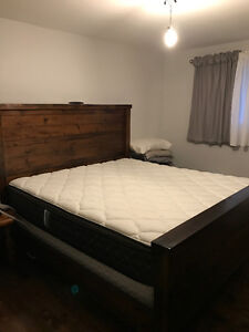 King Size Mattress for your Cottage or Home