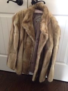 Fur Coat London Ontario image 1