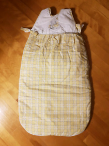 BABY SLEEP SACK (Bebe-a-Bord)