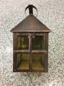 Westinghouse Outdoor Wall Lantern