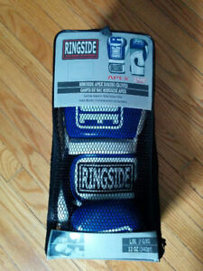Ringside APEX Boxing Gloves - Almost brand new