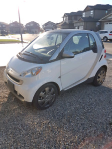 2012 Smart ForTwo Pure. Low kms, good condition