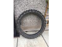 Dunlop Motocross Tyre Scrambler Tyre